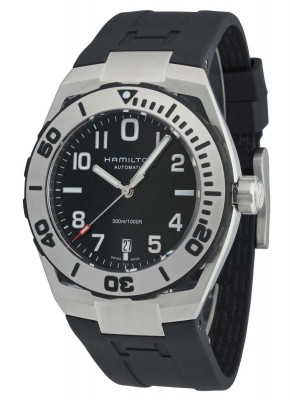 Hamilton Khaki Navy Sub H78615335 watch picture