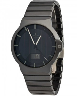 Junghans Force Keramik Solar 0181133.44 watch picture