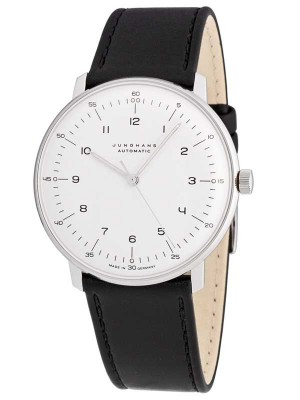 Junghans Max Bill Automatic 0273500.00 watch picture
