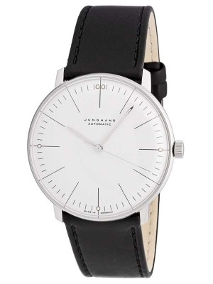 Junghans Max Bill Automatic 0273501.00 watch picture