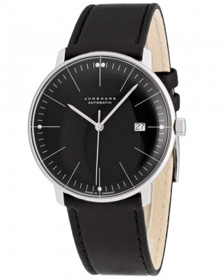 Junghans Max Bill Automatic 0274701.00 watch picture