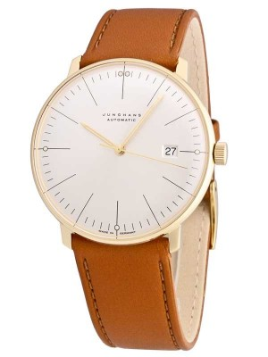 Junghans Max Bill Automatic 0277700.00 watch picture