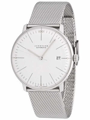 Junghans Max Bill Automatic Gent 0274002.44 watch picture