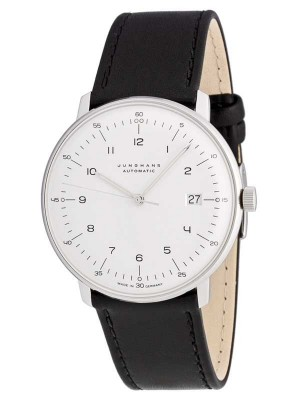 Junghans Max Bill Automatic Gent 0274700.00 watch picture