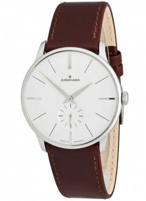 Junghans Max Bill Mechanical Gent 0273200.00 watch picture