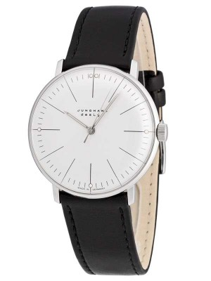 Junghans Max Bill Mechanical Lady 0273700.00 watch picture