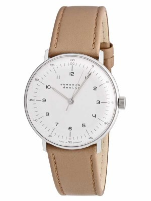 Junghans Max Bill Mechanical Lady 0273701.00 watch picture