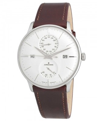 Junghans Meister Agenda Automatic 0274364.00 watch picture