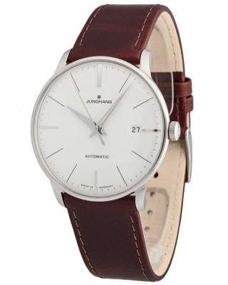 Junghans Meister Classic Automatic 0274310.00 watch picture