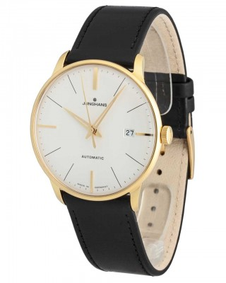 Junghans Meister Classic Automatic 0277312.00 watch picture
