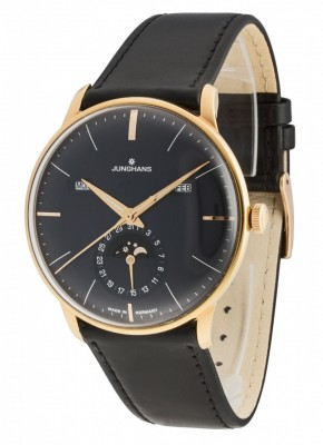 Junghans Meister Kalender 0277504.01 watch picture