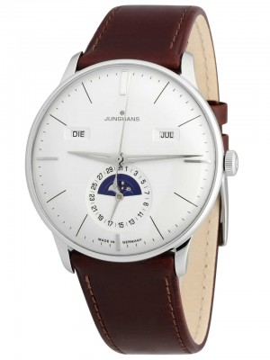 Junghans Meister Kalender Automatic 0274200.00 watch picture