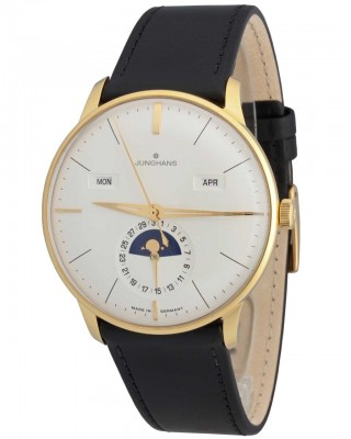 Junghans Meister Kalender Automatic 0277202.00 watch picture