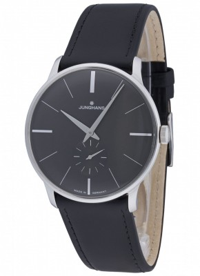 Junghans Meister Mechanical 0273503.00 watch picture