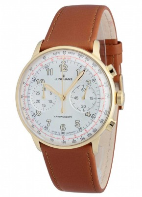 Junghans Meister Telemeter Automatic 0275382.00 watch picture