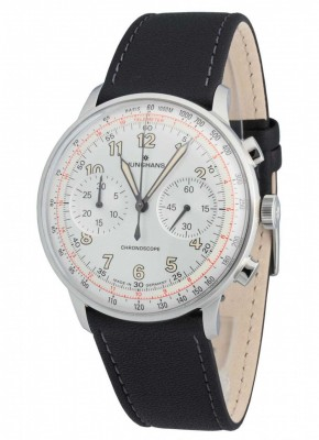 Junghans Meister Telemeter Automatic Chronograph 0273380.00 watch picture