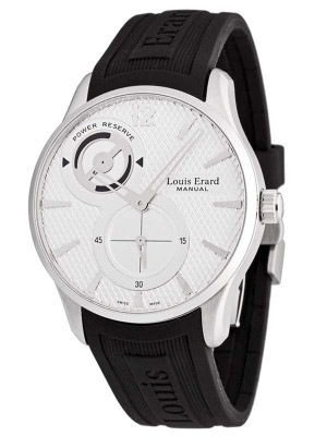 Louis Erard 1931 Reserve de Marche 53209AS01.BDE03 watch picture
