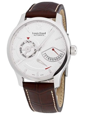 Louis Erard 1931 Retrograde 87221AA01.BDC52 watch picture