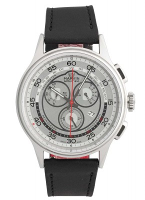 Marvin DN8 Chronograph M008.14.33.64 watch picture