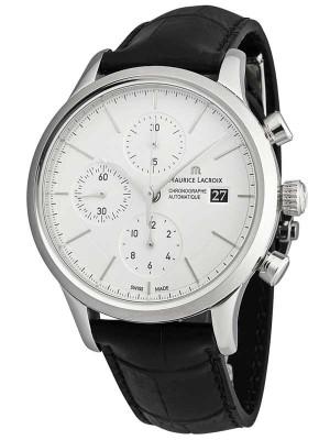 Maurice Lacroix Les Classiques Chronograph LC6058SS001130 watch picture