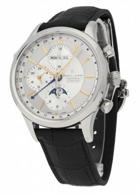 Maurice Lacroix Les Classiques Chronograph Phases de Lune Automatic LC6078SS0011311 watch picture