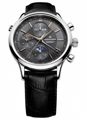 Maurice Lacroix Les Classiques Chronograph Phases de Lune Automatic LC6078SS0013311 watch picture