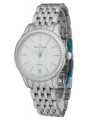 Maurice Lacroix Les Classiques Date Automatic LC6016SD502130 watch picture