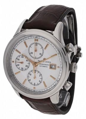 Maurice Lacroix Les Classiques Date Chronograph Automatic LC6158SS0011301 watch picture