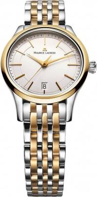 Maurice Lacroix Les Classiques Date LC1026PVY13130 watch picture