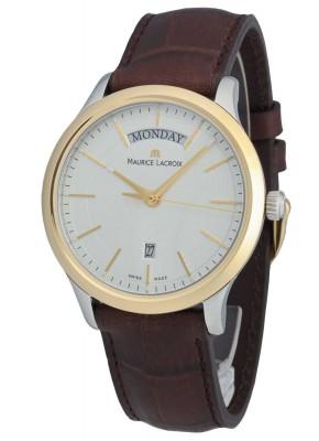 Maurice Lacroix Les Classiques LC1007PVY11130 watch picture