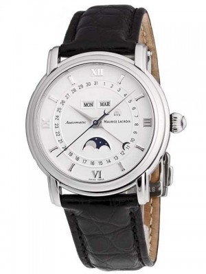 Maurice Lacroix Masterpiece Phase de Lune MP6347SS00119 watch picture