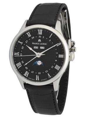 Maurice Lacroix Masterpiece Phase de Lune MP6607SS001310 watch picture