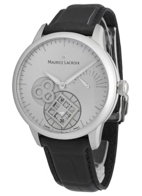 Maurice Lacroix Masterpiece Roue Carree Seconde MP7158SS001901 watch picture