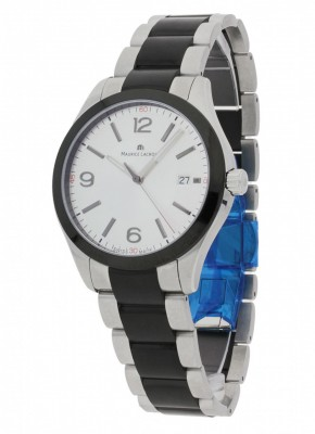 Maurice Lacroix Miros Date MI1018SS0021311 watch picture