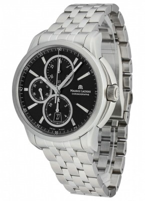 Maurice Lacroix Pontos Chronograph Date Automatic PT6188SS002330 watch picture