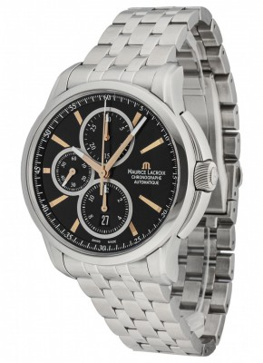Maurice Lacroix Pontos Chronograph Date Automatic PT6188SS002332 watch picture