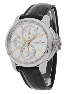 Maurice Lacroix Pontos Chronograph PT6188SS0011311 watch picture