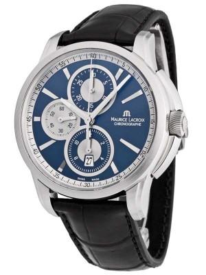 Maurice Lacroix Pontos Chronograph PT6188SS001430 watch picture