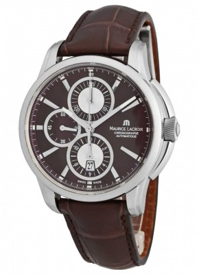 Maurice Lacroix Pontos Chronograph PT6188SS001730 watch picture