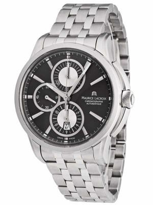 Maurice Lacroix Pontos Chronograph PT6188SS002830 watch picture