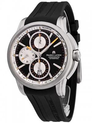 Maurice Lacroix Pontos Chronograph PT6188TT031330 watch picture