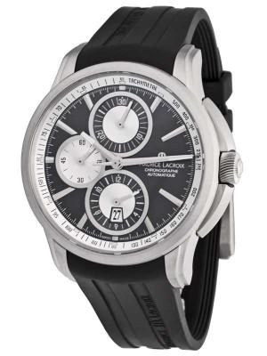 Maurice Lacroix Pontos Chronograph PT6188TT031830 watch picture