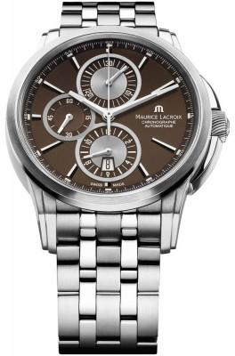 Maurice Lacroix Pontos Chronographe PT6188SS002730 watch picture