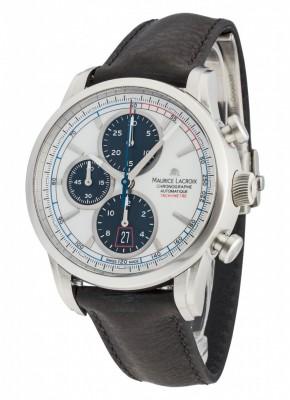 Maurice Lacroix Pontos Chronographe Retro PT6288SS001130 watch picture