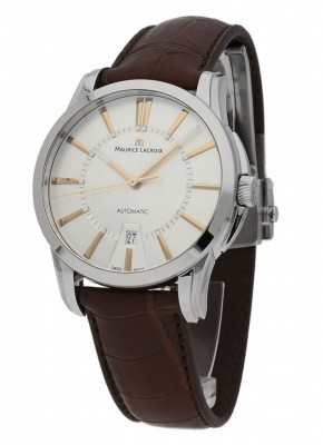 Maurice Lacroix Pontos Date PT6148SS0011312 watch picture