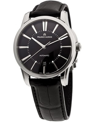 Maurice Lacroix Pontos Date PT6148SS001330 watch picture
