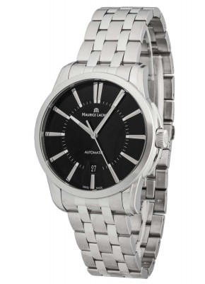Maurice Lacroix Pontos Date PT6148SS002330 watch picture