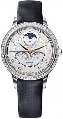Maurice Lacroix Starside Eternal Moon SD6107SD50115 watch picture