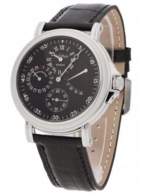 Paul Picot Atelier Regulateur Date GangreserveAnzeige Automatic Chronometer P7012.20.361 watch picture