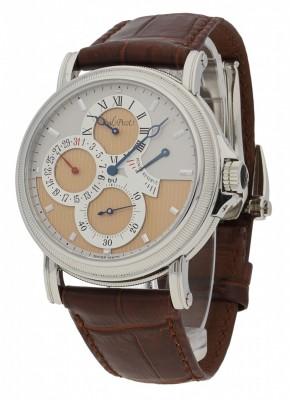 Paul Picot Atelier Regulateur P3340.SG.7209.B watch picture